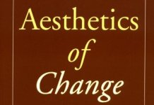 Aesthetics of Change PDF