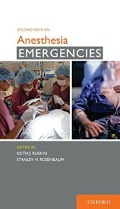 Anesthesia Emergencies 2nd Edition PDF