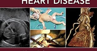 Anesthesia for Congenital Heart Disease 3rd Edition PDF