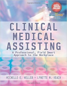 Clinical Medical Assisting PDF