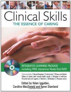 Clinical Skills The Essence of Caring PDF