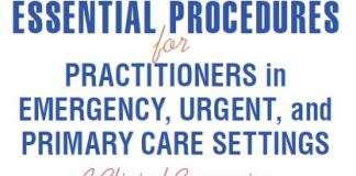 Essential Procedures for Practitioners in Emergency