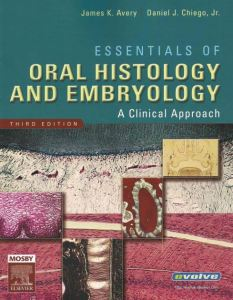 Essentials of Oral Histology and Embryology 3rd Edition PDF