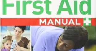 First Aid Manual 9th Edition PDF