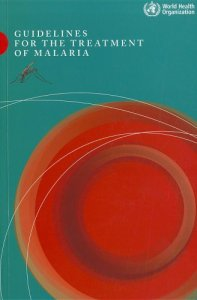 Guidelines for the Treatment of Malaria PDF
