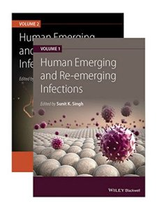 Human Emerging and Re-emerging Infections PDF