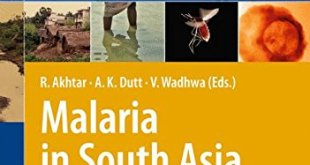 Malaria in South Asia PDF