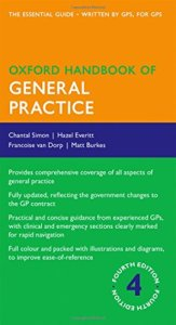 Oxford Handbook of General Practice PDF
