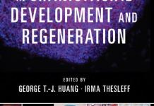 Stem Cells in Craniofacial Development and Regeneration 2013 PDF