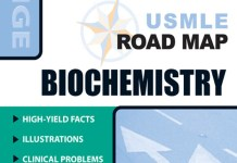 USMLE Road Map Biochemistry PDF