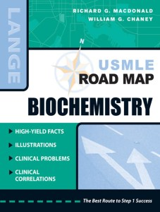 USMLE Road Map Biochemistry PDF