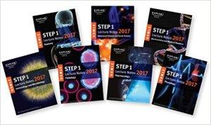 USMLE Step 1 Lecture Notes 2017 PDF – Kaplan Lecture Notes