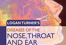 Logan Turner's Diseases of the Nose Throat and Ear