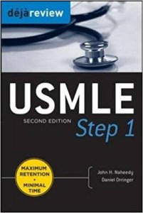 Deja Review USMLE Step 1 2nd Edition EPUB