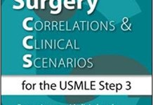 General Surgery Correlations & Clinical Scenarios for the USMLE Step 3 PDF