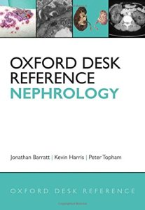 Oxford Desk Reference Nephrology PDF