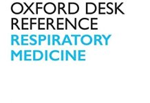 Oxford Desk Reference Respiratory Medicine PDF