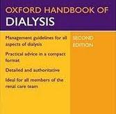 Oxford Handbook Of Dialysis 2nd Edition