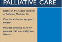 Oxford Handbook Of Palliative Care 1st Edition