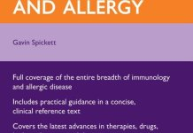 Oxford Handbook of Clinical Immunology and Allergy 3rd Edition PDF