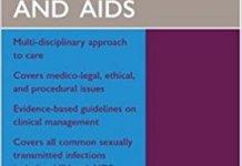Oxford Handbook of Genitourinary Medicine HIV & AIDS