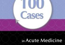 100 Cases in Acute Medicine PDF