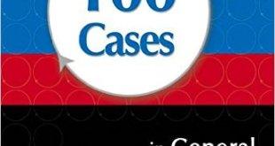 100 Cases in General Practice PDF