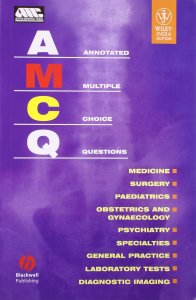AMC Annotated Multiple Choice Questions PDF
