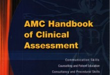 AMC Handbook of Clinical Assessment PDF