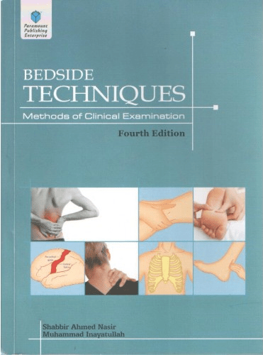 bedside techniques methods of clinical examination pdf free