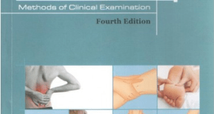Bedside Techniques Methods of Clinical Examination 4th Edition PDF