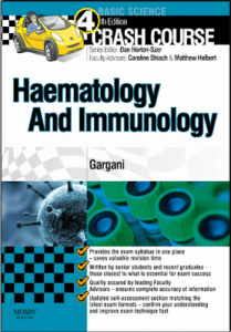 Crash Course Haematology and Immunology 4th Edition PDF
