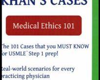 Khan's Cases Medical Ethics 101 PDF