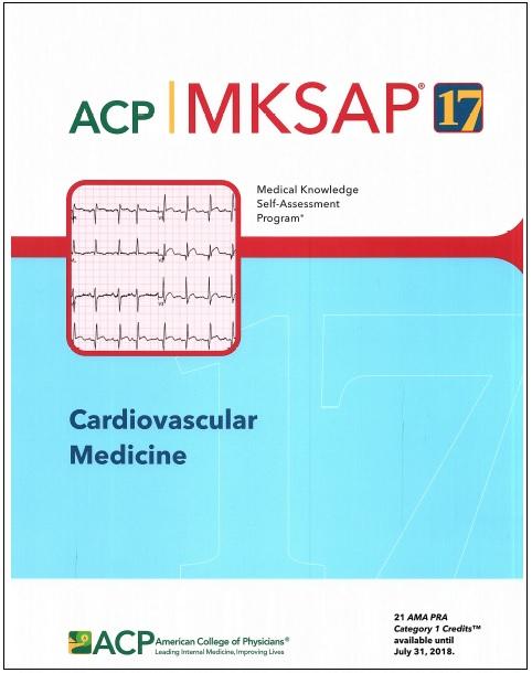 Mksap 18 App