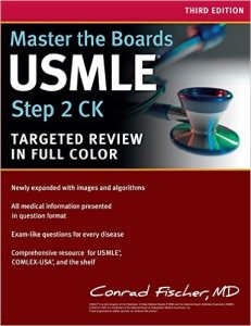 Master The Boards USMLE Step 2 CK 3rd Edition PDF