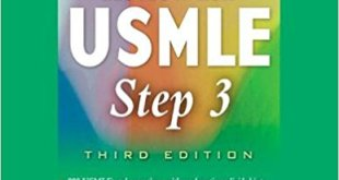 NMS Review for USMLE Step 3 3rd Edition PDF