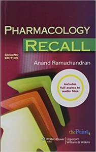 Pharmacology Recall 2nd Edition PDF