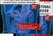 Sleisenger and Fordtran's Gastrointestinal and Liver Disease 10th Edition PDF