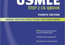 USMLE Step 2 CK Qbook 4th Edition