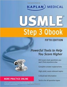 USMLE Step 3 Qbook PDF - Kaplan Medical