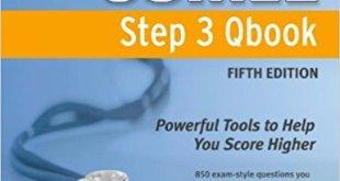 USMLE Step 3 Qbook PDF
