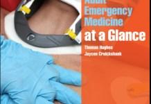 Adult Emergency Medicine at a Glance PDF