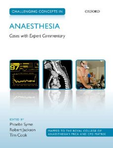 Challenging Concepts in Anaesthesia PDF