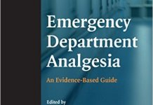 Emergency Department Analgesia PDF