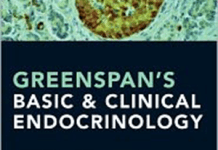 Greenspan's Basic and Clinical Endocrinology 9th Edition PDF