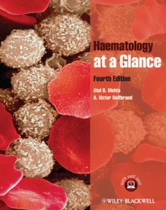 Haematology at a Glance 4th Edition PDF