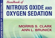 Handbook of Nitrous Oxide and Oxygen Sedation 3rd Edition PDF