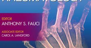 Harrisons Rheumatology 3rd Edition PDF