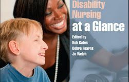 Learning Disability Nursing at a Glance PDF