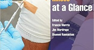 Minor Injury and Minor Illness at a Glance PDF